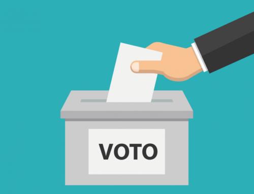 Eleições SODONIN 2020