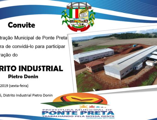 Distrito Industrial Pietro Donin